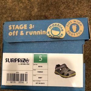Stride Rite Shoes - Toddler Boy sandals